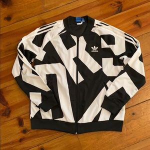 Women's adidas limited edition track jacket